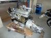 Mercedes Benz 300d Motor - Reparatur, Service, Adenauer Motor